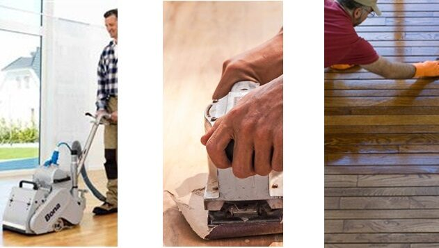 Fantastic Floor Sanding Services in Floor Sanding Wickford